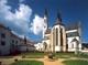 Cisterciácký klášter Vyšší Brod - prohlídky