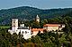 HRAD ROŽMBERK - národní kulturní památka