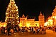 ADVENT IN BUDĚJOVICE