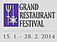 Grand Restaurant Festival - 40 Towns, 93 Restaurants, 255 Menu