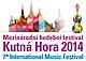 Mezinárodní hudební festival Kutná Hora