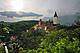 KŘIVOKLÁT - Czech royal castle