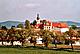 město Borovany - kulturní přehled