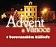 Advent a Vánoce v borovanském klášteře
