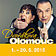 Dvořákova Olomouc
