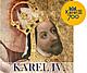 Karel IV. - 700. výročí narození *14.5.1316