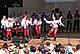 Mezinárodní folklorní festival Strážnice - verbuňk (UNESCO)