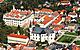 Zámek Litomyšl - zámecký areál (UNESCO)