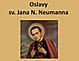 Oslavy sv. Jana Nepomuka Neumanna