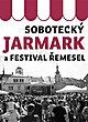 Sobotecký jarmark a festival řemesel
