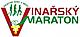 Vinařský maraton - Vinařská míle, Velké Bílovice