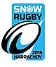 Snow rugby Harrachov