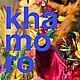 Khamoro - světový romský festival