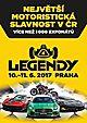 Motoristická slavnost Legendy
