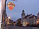 Advent a vánoce v Třeboni a na Třeboňsku