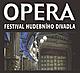 Opera - Festival hudebního divadla