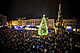 Rozsvícení vánočního stromu, Jindřichův Hradec
