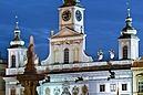 Turistické informační centrum České Budějovice