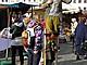 Spring markets in České Budějovice