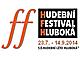 Hudební festival Hluboká, Hluboká nad Vltavou