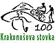 Krakonošova stovka - 100km
