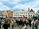 Saint Wenceslas Celebrations Český Krumlov