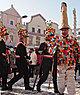 Fasching in Třeboň
