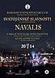 NAVALIS Saint John's Celebrations