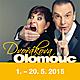 Dvořák´s Olomouc