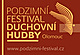 Podzimní festival duchovní hudby