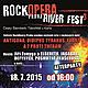 RockOpera River Fest, Český Šternberk