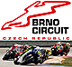 Grand Prix of the Czech Republic, Brno