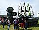 Den s 25. protiletadlovým raketovým plukem