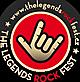 The Legends Rock Fest, Hořice v Podkrkonoší