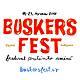 Buskers fest