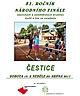 Národní finále vesnických družstev ve volejbale, Čestice