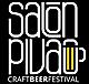SALON PIVA  - CRAFT BEER FESTIVAL, Bratislava /SK/