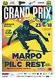Grand Prix Beroun - skateboarding