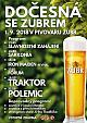 Dočesná pivovaru Zubr, Přerov