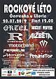 Rockové léto, Červenka u Litovle