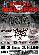 Metal Madness, Sušice