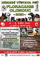 Floracanis Olomouc - národní výstava psů