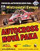 Mistrovství Evropy v autocrossu, Nová Paka