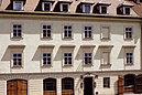 Hotel U Kříže ***